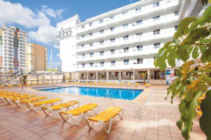 Port Fiesta Park Hotel