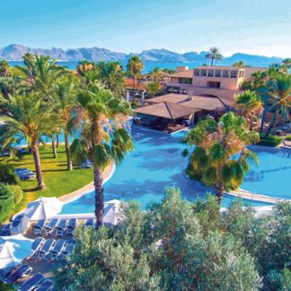 Portblue Club Pollentia Resort & Spa Hotel