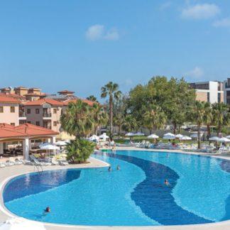 Primasol Serra Garden Hotel