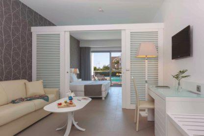 Princess Andriana Resort (1) in Rhodos