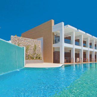 Princess Andriana Resort (1) Hotel
