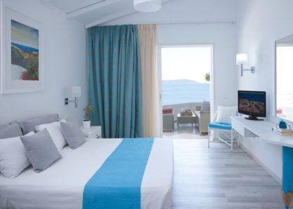 Proteas Blu Resort in Samos