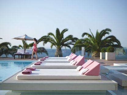 Proteas Blu Resort in Griekenland
