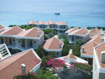 Proteas Blu Resort Prijs