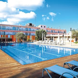 Puchet Hotel