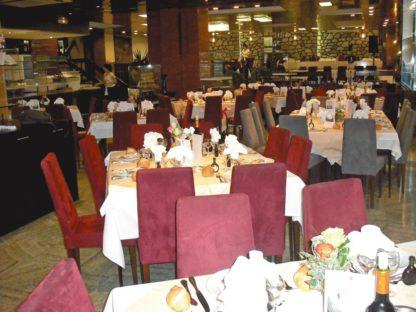 Quality Hotel Christina in Frankrijk