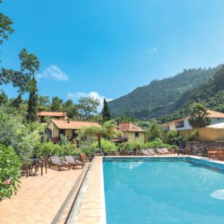 Quinta do Arco Nature & Rose Garden Resort Hotel