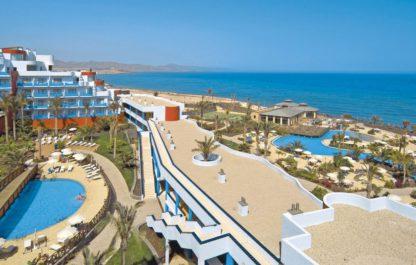 R2 Pajara Beach in Spanje