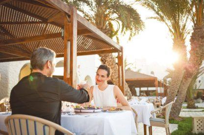 ROBINSON Club Djerba Bahiya in Tunesië
