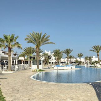 ROBINSON Club Djerba Bahiya Hotel