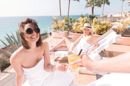 ROBINSON Club Esquinzo Playa Vliegvakantie Boeken