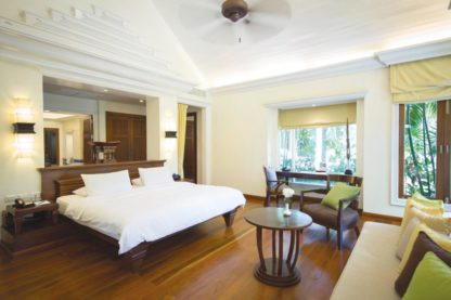 ROBINSON Club Khao Lak in Phuket