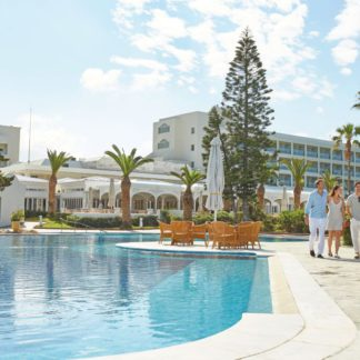 ROBINSON Club Kyllini Beach Hotel