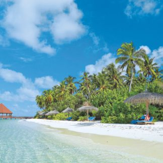 ROBINSON Club Maldives Hotel