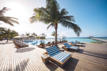 ROBINSON Club Noonu in Malediven