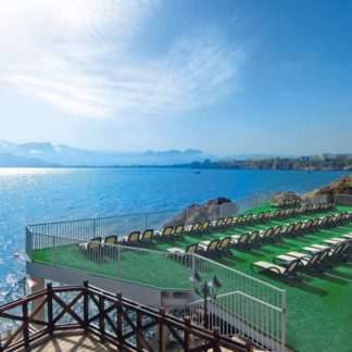 Ramada Plaza Antalya Hotel