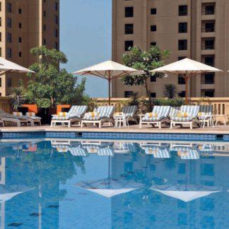 Ramada Plaza Jumeirah Hotel
