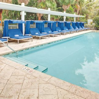 Residence Inn Fort Lauderdale Intracoastal/Il Lugano Hotel