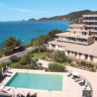 Residence Les Calanques Hotel