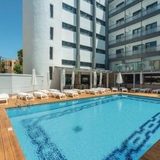 Rhodos Horizon City Hotel