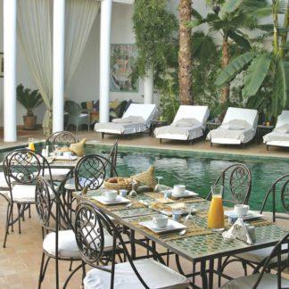Riad Chergui Hotel