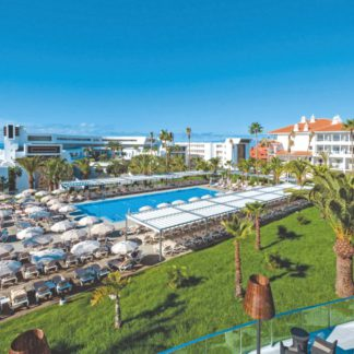 Riu Arecas Hotel