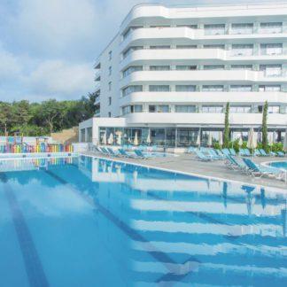 Riu Astoria Hotel