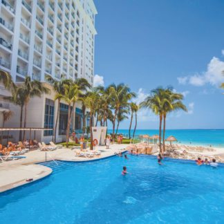 Riu Cancun Hotel