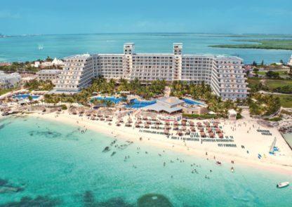 Riu Caribe Hotel