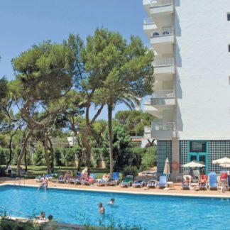 Riu Concordia Hotel