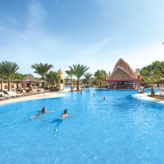 Riu Funana Hotel