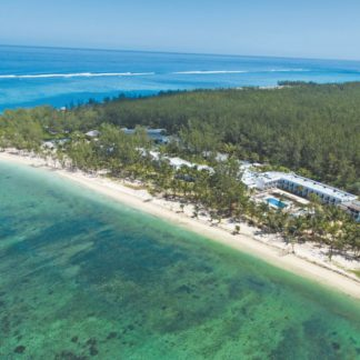 Riu Le Morne Hotel