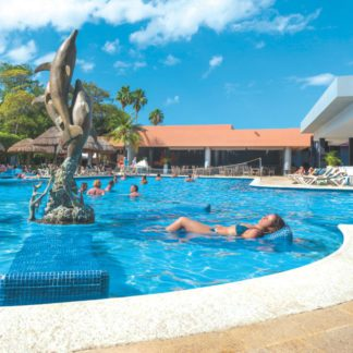 Riu Lupita Hotel
