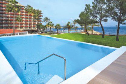 Riu Palace Bonanza Playa Prijs