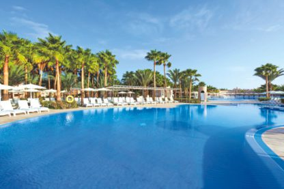 Riu Palace Cabo Verde Hotel