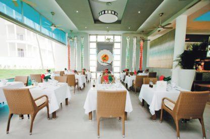 Riu Palace Macao in