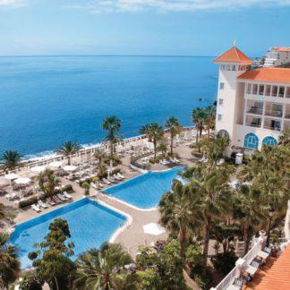 Riu Palace Madeira Hotel