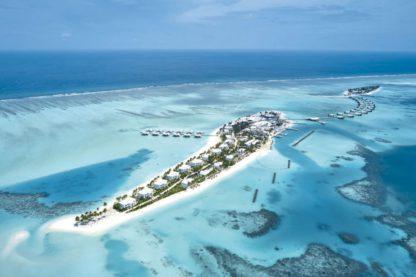 Riu Palace Maldivas in Malediven