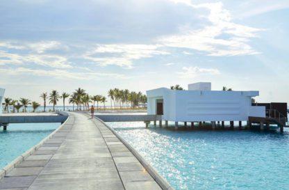 Riu Palace Maldivas in