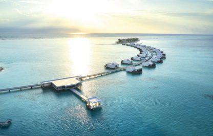 Riu Palace Maldivas Hotel