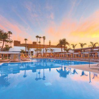Riu Palace Oasis Hotel