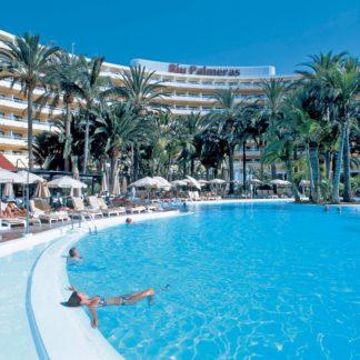 Riu Palace Palmeras Hotel