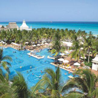 Riu Palace Riviera Maya Hotel