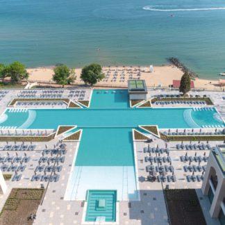 Riu Palace Sunny Beach Hotel