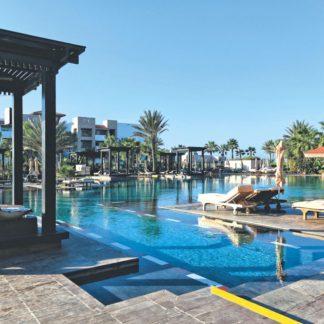 Riu Palace Tikida Agadir Hotel
