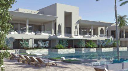 Riu Palace Tikida Taghazout in Marokko