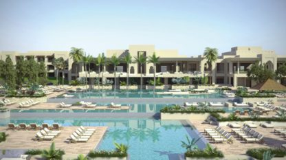 Riu Palace Tikida Taghazout Hotel