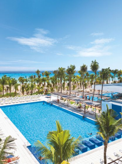 Riu Playacar in Mexico