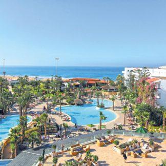 Riu Tikida Beach Hotel