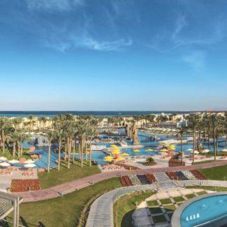 Rixos Premium Seagate Hotel